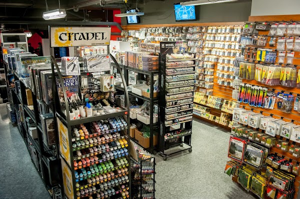 Meeplemart 247 Spadina Ave Toronto On M5t 3a8 Canada