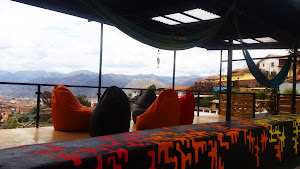 Supertramp Hostel Cusco 9