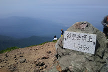 Mt. Shari, Shari-cho, Japan