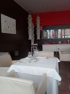 Bar Restaurante Puerto