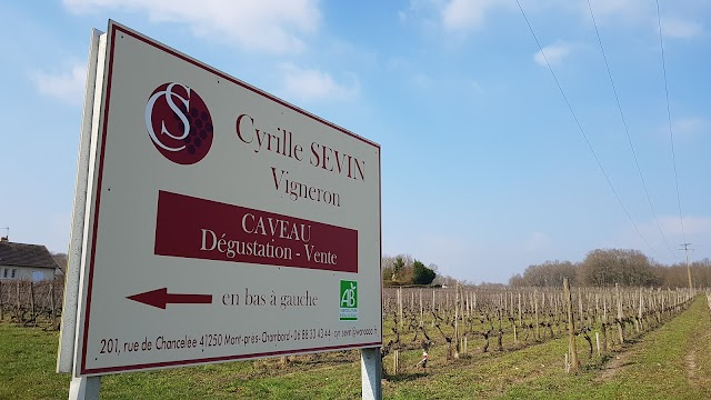 Cyrille Sevin
