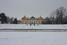Slavkov Castle, Slavkov u Brna, Czech Republic