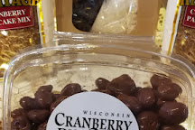 Cranberry Discovery Center, Warrens, United States