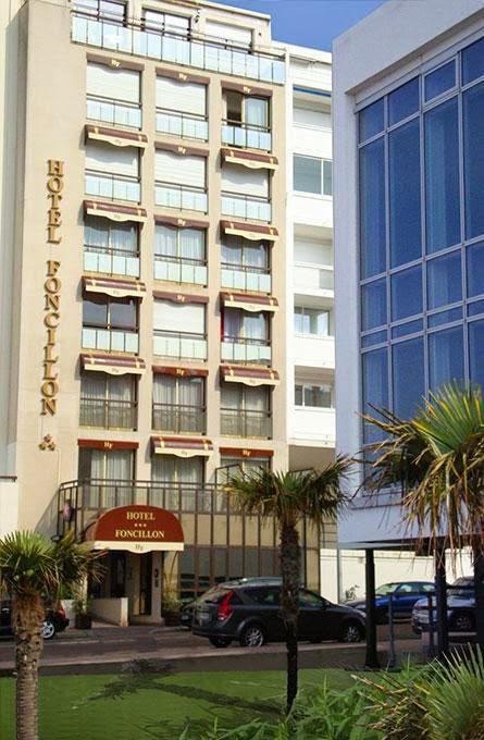 Inter-Hotel Foncillon