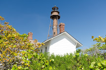 Sanibel Island Lighthouse, Sanibel Island, United States