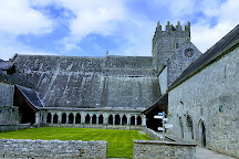 Holycross Abbey, Thurles, Ireland