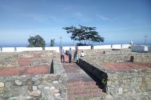 Castillo de San Carlos, La Guaira, Venezuela