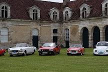 Chateau de Tanlay, Tanlay, France