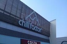 Chill Factore, Stretford, United Kingdom