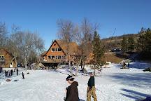 Huff Hills Ski Area, Mandan, United States