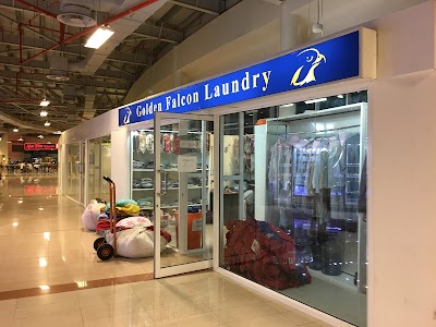 Golden Falcon Laundry, Dubai, United Arab Emirates