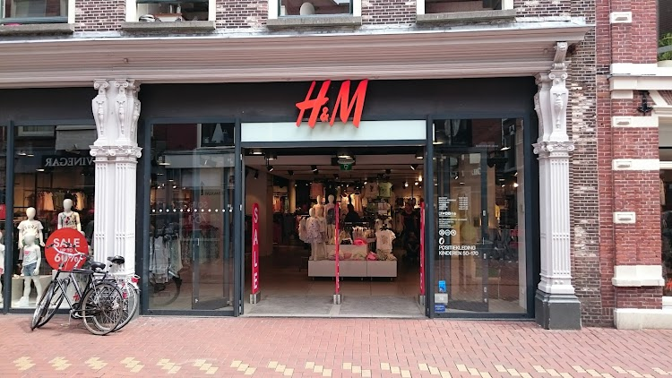 H&M Leiden