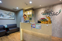 HealSpa, Singapore, Singapore