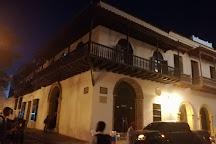 Plaza Bolivar, Cartagena, Colombia