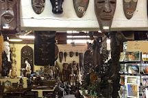 Curio D' Afrique, Graskop, South Africa