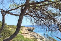 Punta de n'Amer, Sa Coma, Spain