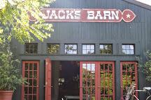 Jacks Barn, Oxford, United States