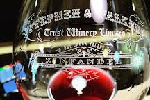 Stephen & Walker Winery, Healdsburg, United States