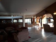 Darbar Hotel Hunza