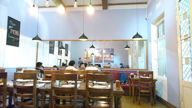 Gastro - Food and Beer Pub