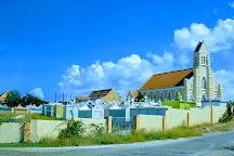 Church of Sint Willibrordus, Sint Willibrordus, Curacao