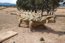 Royal Gorge Dinosaur Experience, Canon City, United States