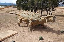 Royal Gorge Dinosaur Experience, Cañon City, United States
