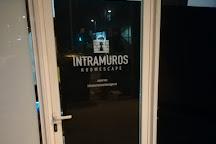 Intramuros Room Escape, Barcelona, Spain