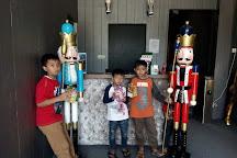 World of Magic, Sleman, Indonesia