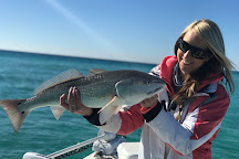 Lions Tale Adventures - Destin Fishing Charter, Destin, United States