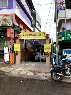 Ananthapuri Medical Book House thiruvananthapuram