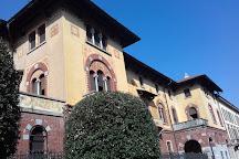 Pinacoteca Civica di Como, Como, Italy
