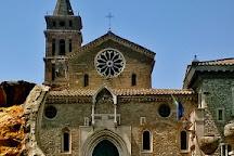 Chiesa di Santa Maria Maggiore, Tivoli, Italy