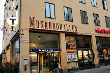 Free Tour Stockholm, Stockholm, Sweden