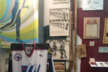 Sport Museum, Kutaisi, Georgia