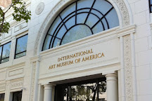 International Art Museum of America, San Francisco, United States