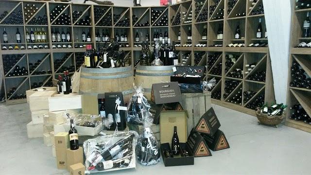 Le Comptoir Vins et Bières
