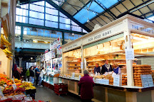 Cardiff Central Market, Cardiff, United Kingdom