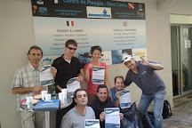 Diamond Diving, Golfe-Juan Vallauris, France
