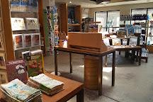Joshua Tree Visitor Center, Joshua Tree, United States