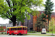 Trolley de 'Ville's Louisville Fun Tours & Charters, Louisville, United States