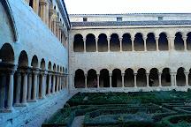 Monasterio de Santo Domingo de Silos, Santo Domingo de Silos, Spain