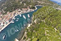 Ionian Cruises, Corfu Town, Greece