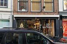 Spa Manda, Haarlem, The Netherlands