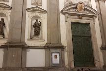 Chiesa dei Santi Martiri, Turin, Italy