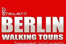 Brewer's Berlin Tours, Berlin, Germany