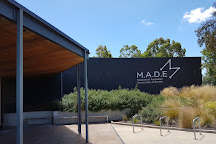 Museum of Australian Democracy at Eureka, Ballarat, Australia