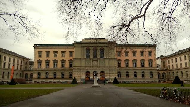 The Library of Geneva