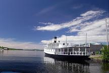Katahdin Cruises and Moosehead Marine Museum, Greenville, United States