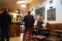 The Curfew, Berwick upon Tweed, United Kingdom